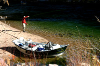 Flaming Gorge Fly Fishing
