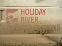 Holiday River...what?